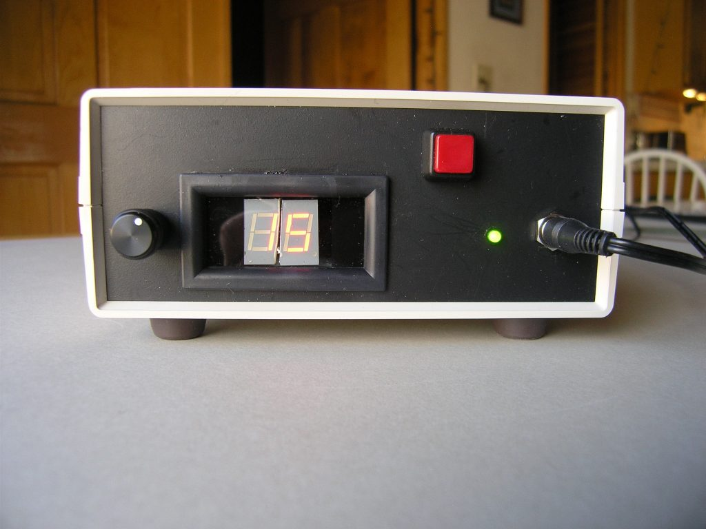 Photon Stimulator